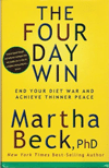 The Four Day Win, book cover